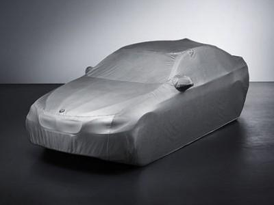Защитный чехол-тент для BMW 5 серия F10 2009-2016, (BMW) (Original)