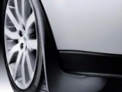 Комплект задних брызговиков RRS для Land Rover Range Rover Sport, 2005-2009, (оригинал) (Land Rover)