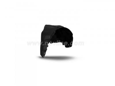 Подкрылки для  FORD EcoSport 4WD, 2013-н.в., (задние;поштучно;пара)
