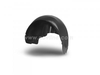 Подкрылки для HYUNDAI NF Sonata 2008-2010 (задние;передние; поштучно;пара)