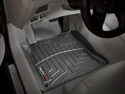 Коврики в салон 3D WeatherTech для автомобиля Infiniti Q70 2013-н.в., комплект: 4 шт.