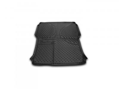 Коврик в багажник Nov,ine для CITROEN Berlingo First VU,1996-2002.,кор., фург. (полиуретан, чёрный)