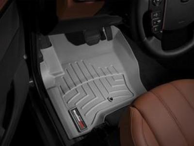 Коврики в салон 3D WeatherTech для автомобиля Land Rover Range Rover Sport 2009-2013, комплект: 3 шт.
