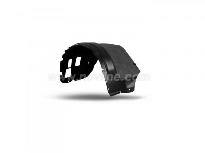 Подкрылки с шумоизоляцией для LEXUS GX460, 2013-н.в., (передние;задние; поштучно;пара)