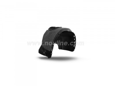 Подкрылки с шумоизоляцией для LEXUS NX 200t/ 200/NX 300h/ Fsport, 2014-2017, (передние;задние; поштучно;пара)