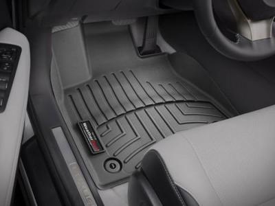 Коврики в салон 3D WeatherTech для автомобиля Lexus RX 2015-н.в., комплект: 3 шт.
