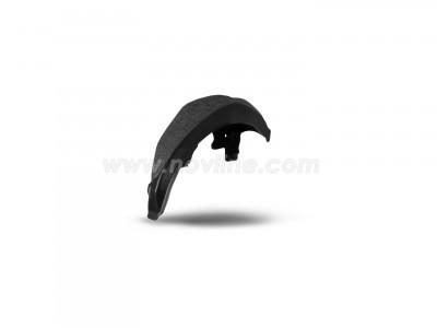 Подкрылки с шумоизоляцией для MAZDA 3, 2013-н.в.,  (задние;передние; поштучно;пара)