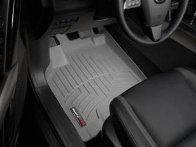 Коврики в салон 3D WeatherTech для автомобиля Mazda CX-9 2007-н.в., комплект: 3 шт.
