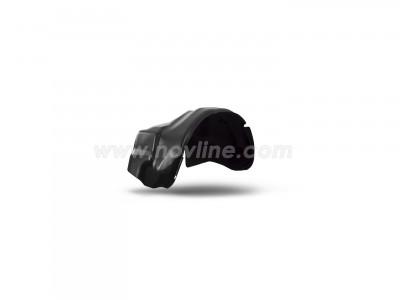 Подкрылки для MERCEDES-BENZ Sprinter Classic, 1996-н.в., (W901-905) без отопителя салона/ с отопителем салона/ односкатный/ двускатный (передние;задние; поштучно;пара)