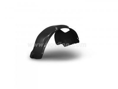 Подкрылки для MITSUBISHI Colt 3D,5D 2008-2012, (передние;задние; поштучно;пара)