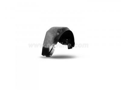 Подкрылки с шумоизоляцией для NISSAN Qashqai, 2013-н.в., (передние; задние; поштучно; пара)