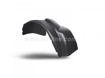 Подкрылки для PEUGEOT Boxer /CITROEN Jumper , 2006-н.в., с расширителем арок/  без расширителей арок (передние; задние; поштучно; пара)