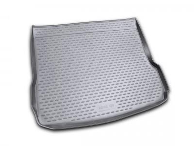 Коврик в багажник Novline для Audi Q5 2008-2016, 1 шт. (полиуретан)
