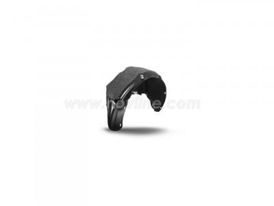 Подкрылки с шумоизоляцией для CHERY Tiggo 5, 2014-н.в., кроссовер (задние;передние; поштучно;пара)