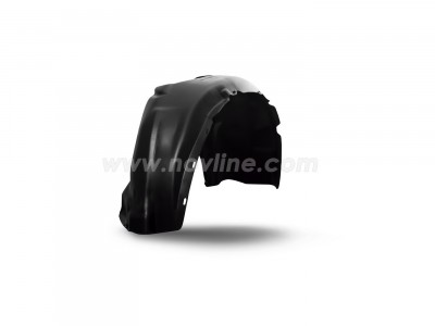 Подкрылки для TOYOTA Corolla, 2013-н.в., (передние; задние; поштучно; пара)