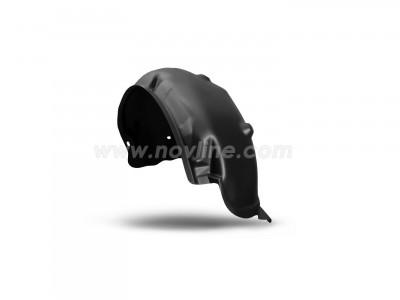 Подкрылки для TOYOTA Rav 4, 2013-н.в., (задние; передние; поштучно; пара)