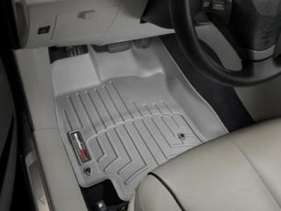 Коврики в салон 3D WeatherTech для автомобиля Toyota Venza 2008-2012 , комплект: 3 шт.