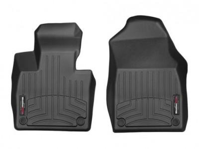 Коврики в салон 3D WeatherTech для автомобиля Volvo XC 90 2014-н.в., комплект: 3 шт.