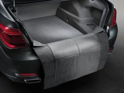 Защитный брезент BMW (51472407204) (оригинал) (Germany)
