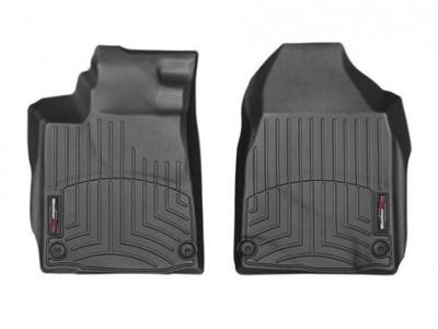 Коврики в салон 3D WeatherTech для автомобиля Acura ZDX 2010-н.в., комплект: 3 шт.
